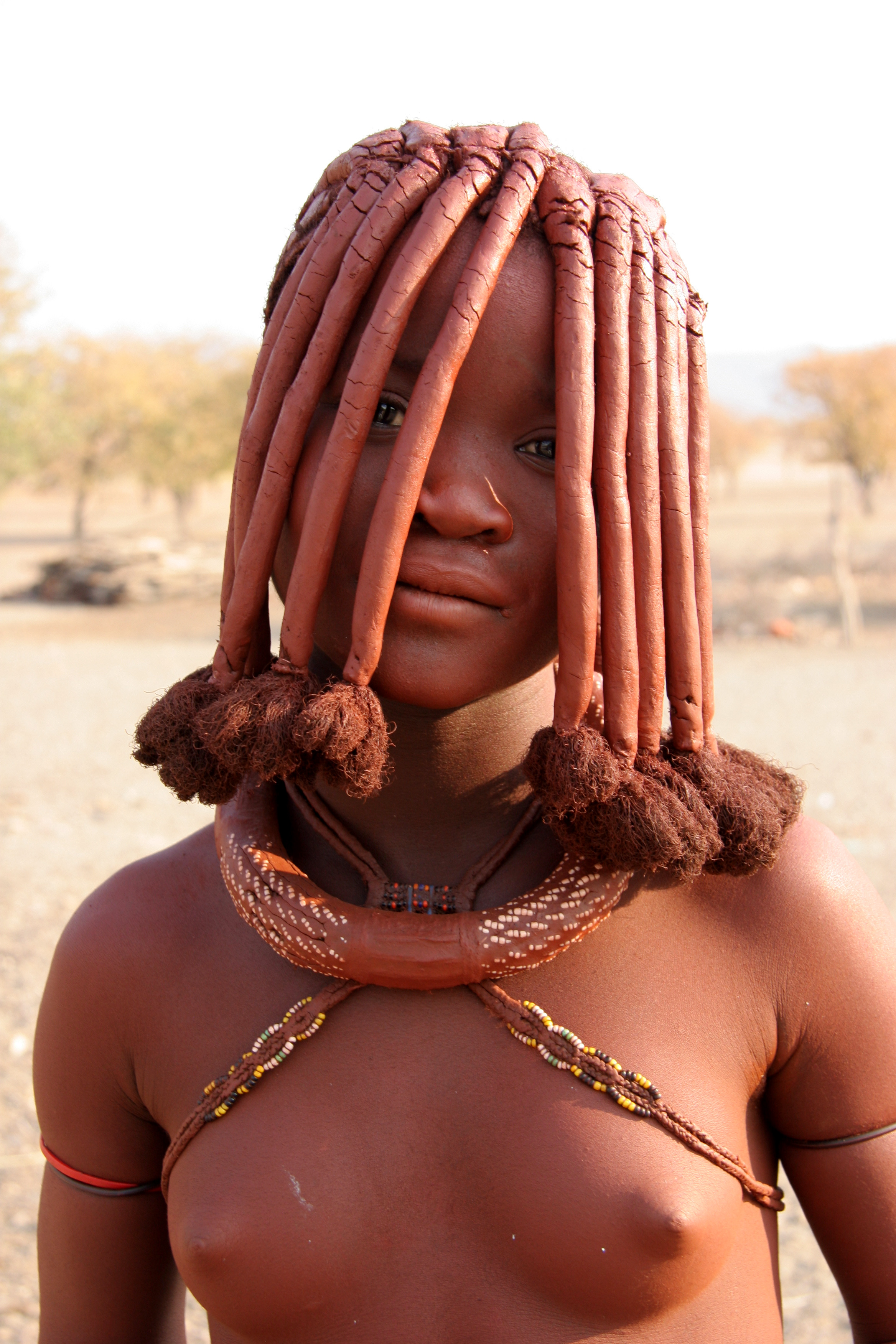 from Jase himba woman sex hot neked