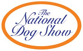 <i>National Dog Show</i> Major televised annual dog show in Philadelphia, PA USA