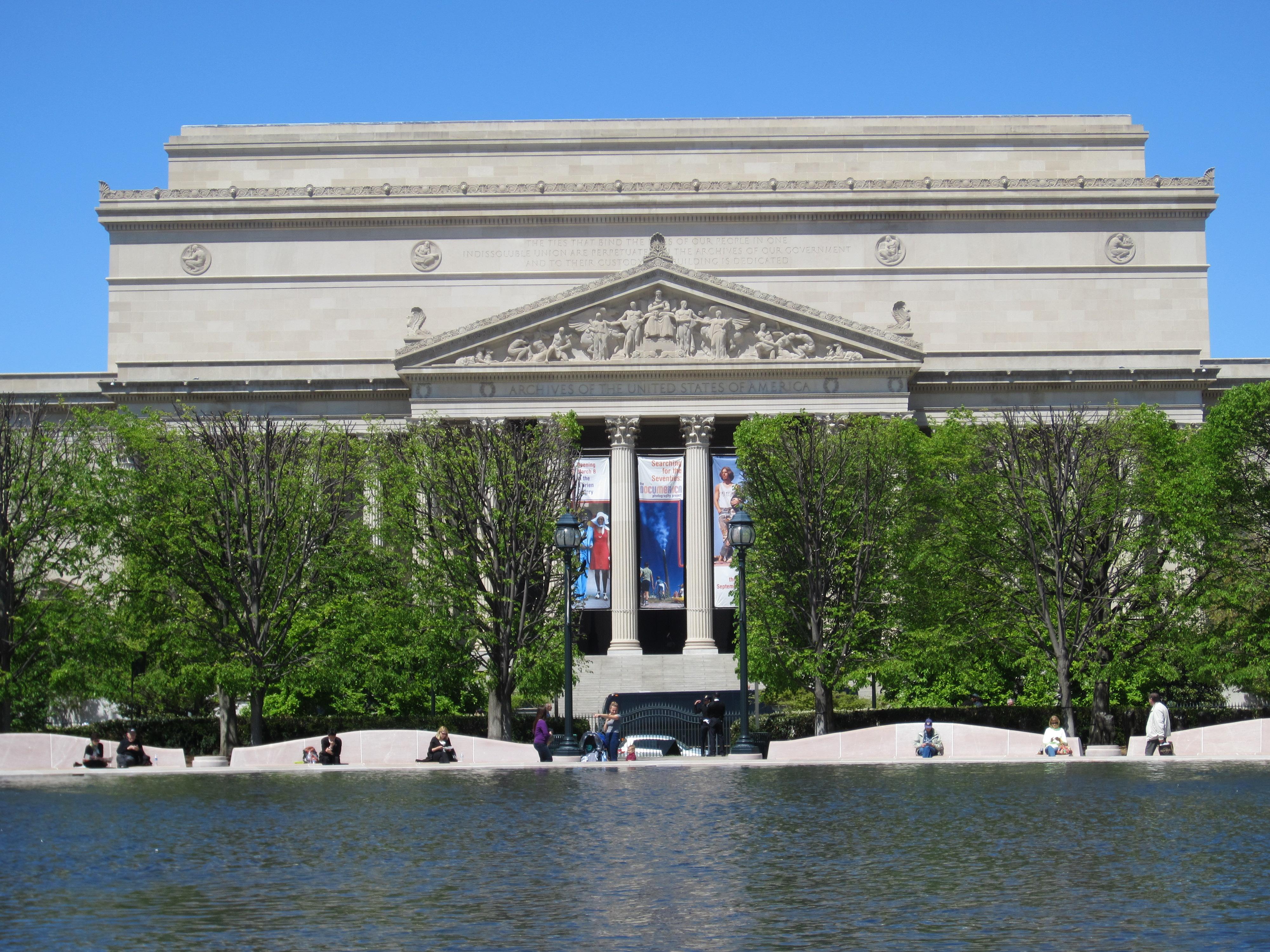 National Gallery of Art Sculpture Garden Washington D C % 02 JPG
