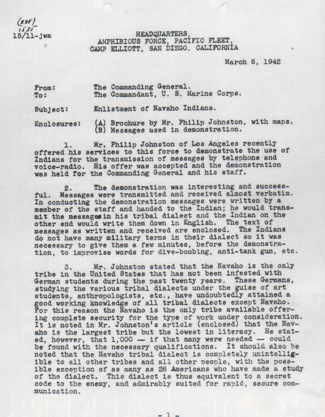 Filenavaho enlistment letter page01g wikimedia commons filenavaho enlistment letter page01g altavistaventures Image collections
