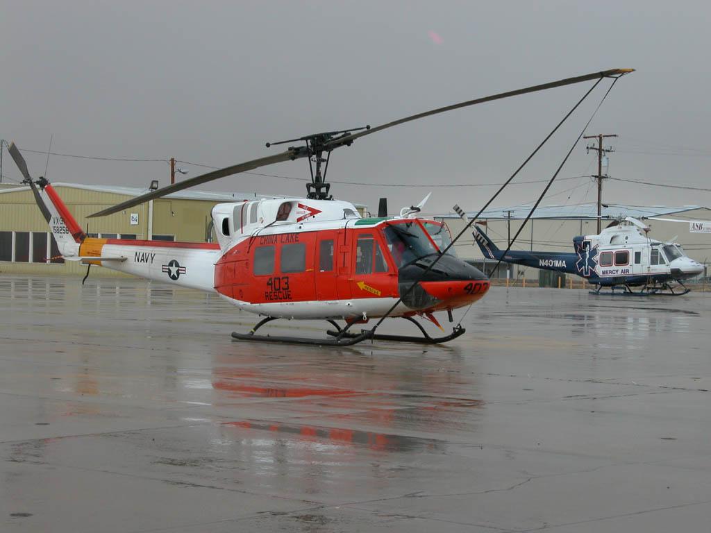 Обои AB-212, Agusta-Bell, транспортный вертолёт. Авиация foto 17