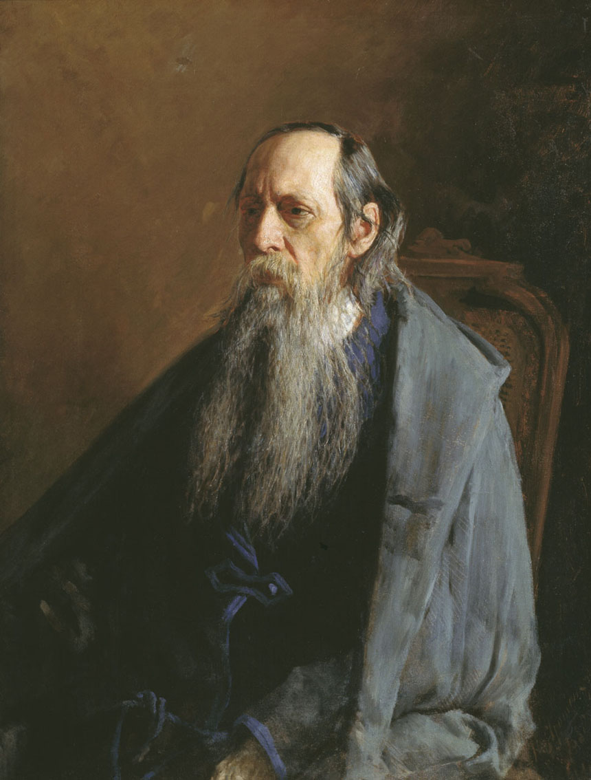 Talks of Saltykov-Shchedrin: a list and analysis