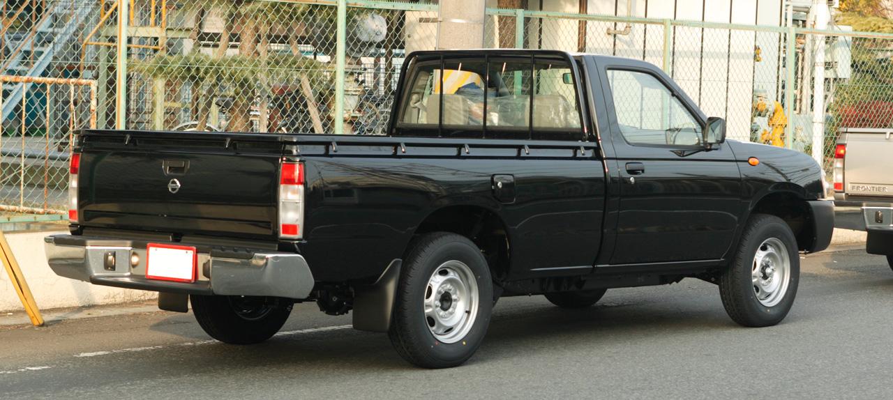 File:Nissan Datsun Truck D22 008.JPG - Wikimedia Commons