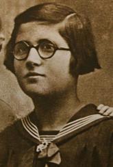 Noémi Ban Hungarian lecturer