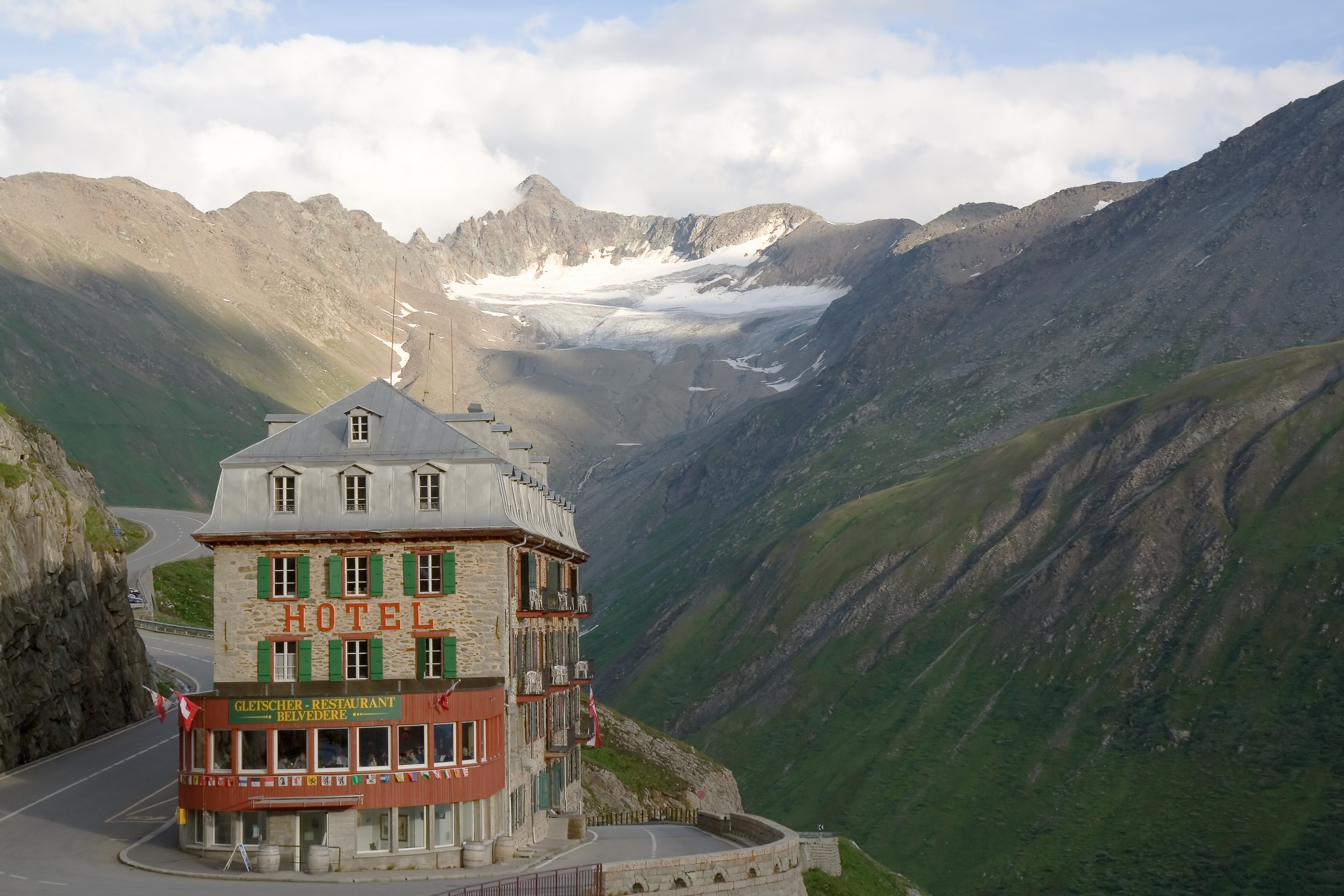 Oberwald Switzerland  city photo : Oberwald Belvedere Wikimedia Commons