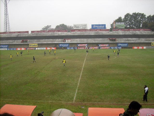 Copa Internacional- Copa Santander Libertadores  (CSL) - Página 25 Olimpiastadium