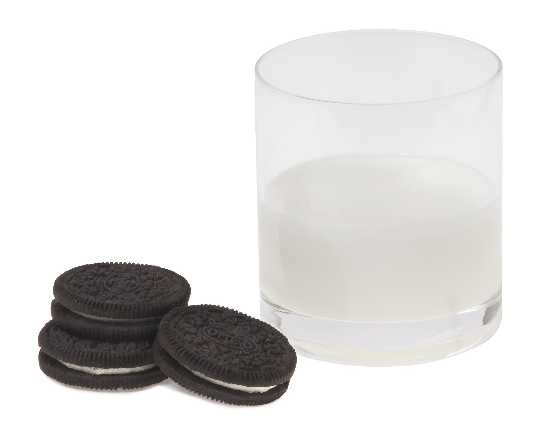 Milk And Cookies Cake Recipe