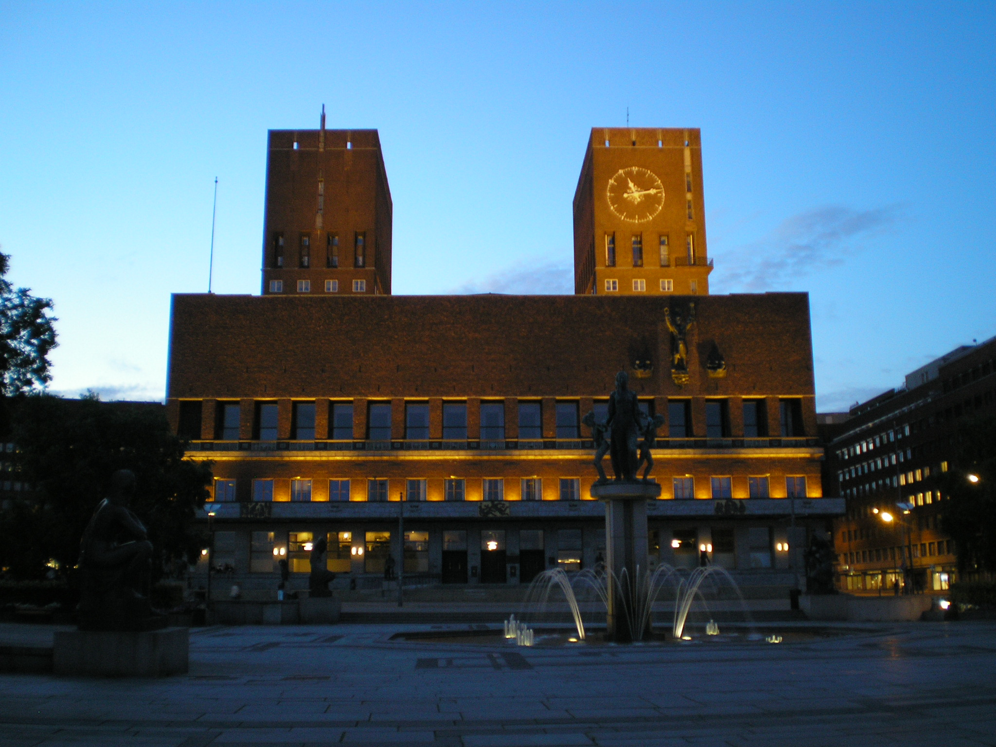 norsk date Oslo