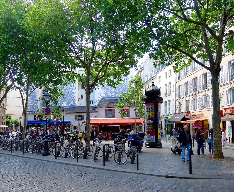 Hotel Andr Ef Bf Bd Latin Parigi