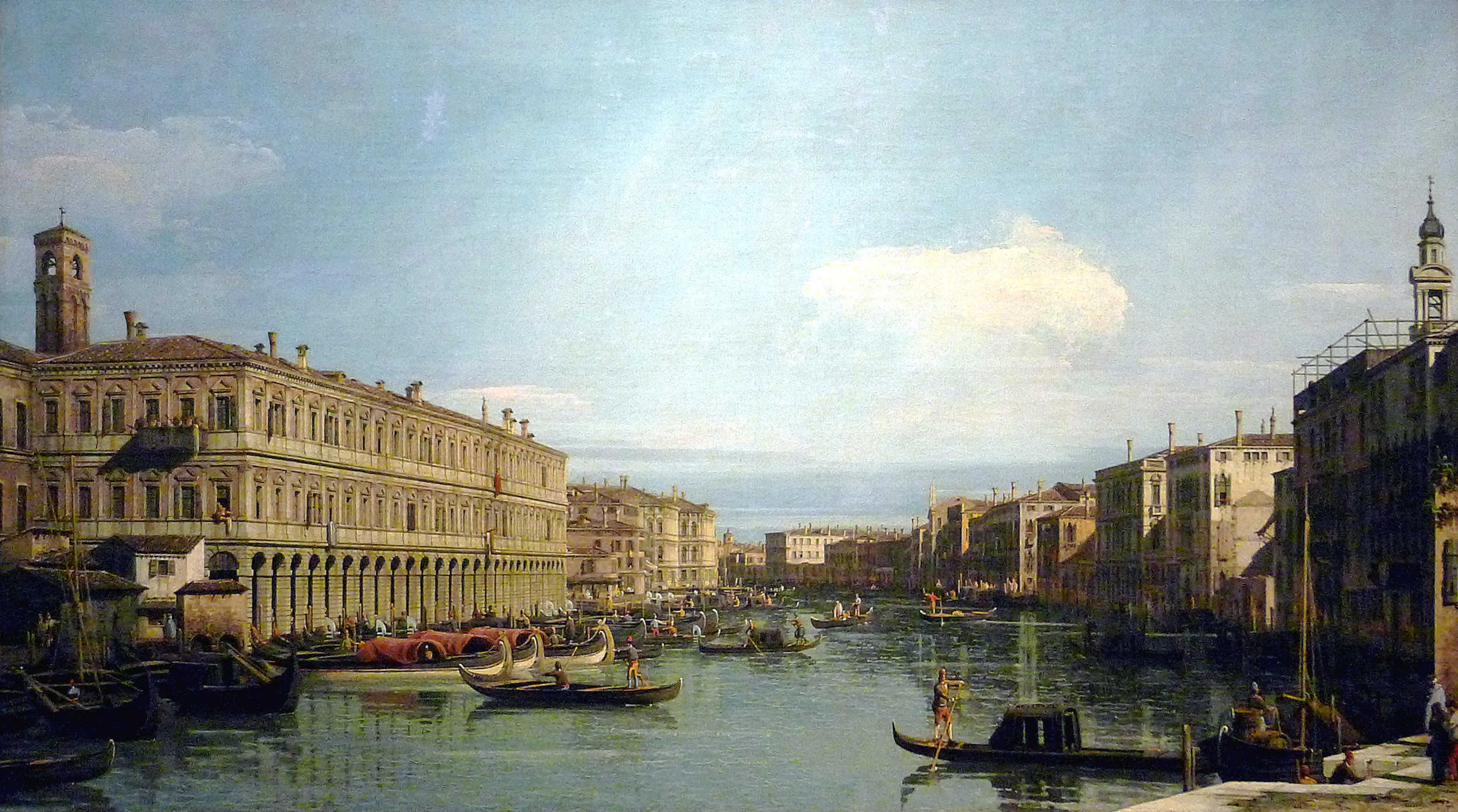 Best Venice Paintings