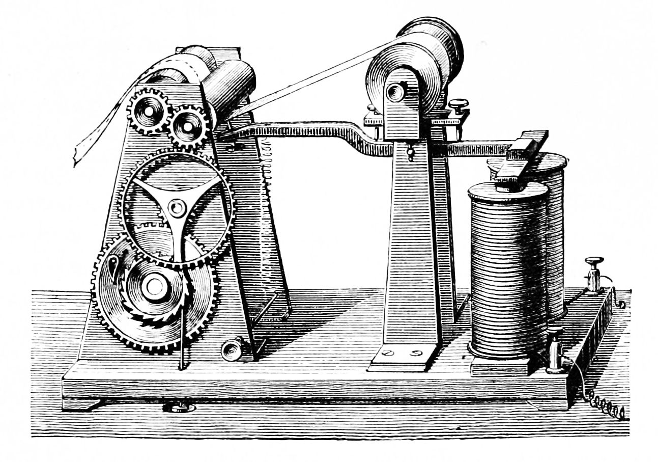 Cool File Psm V03 D423 Morse Telegraph Wikimedia Commons Wiring Cloud Nuvitbieswglorg