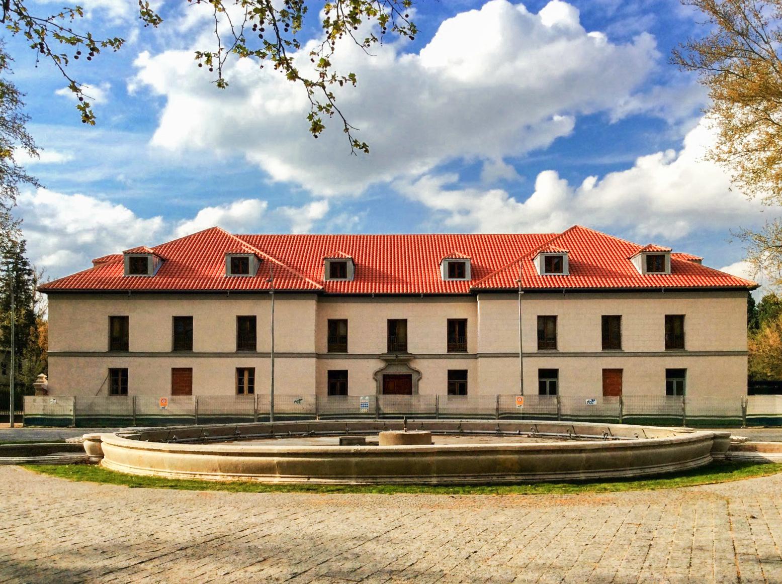 File palacio de vargas casa de campo - Jardines de casas de campo ...