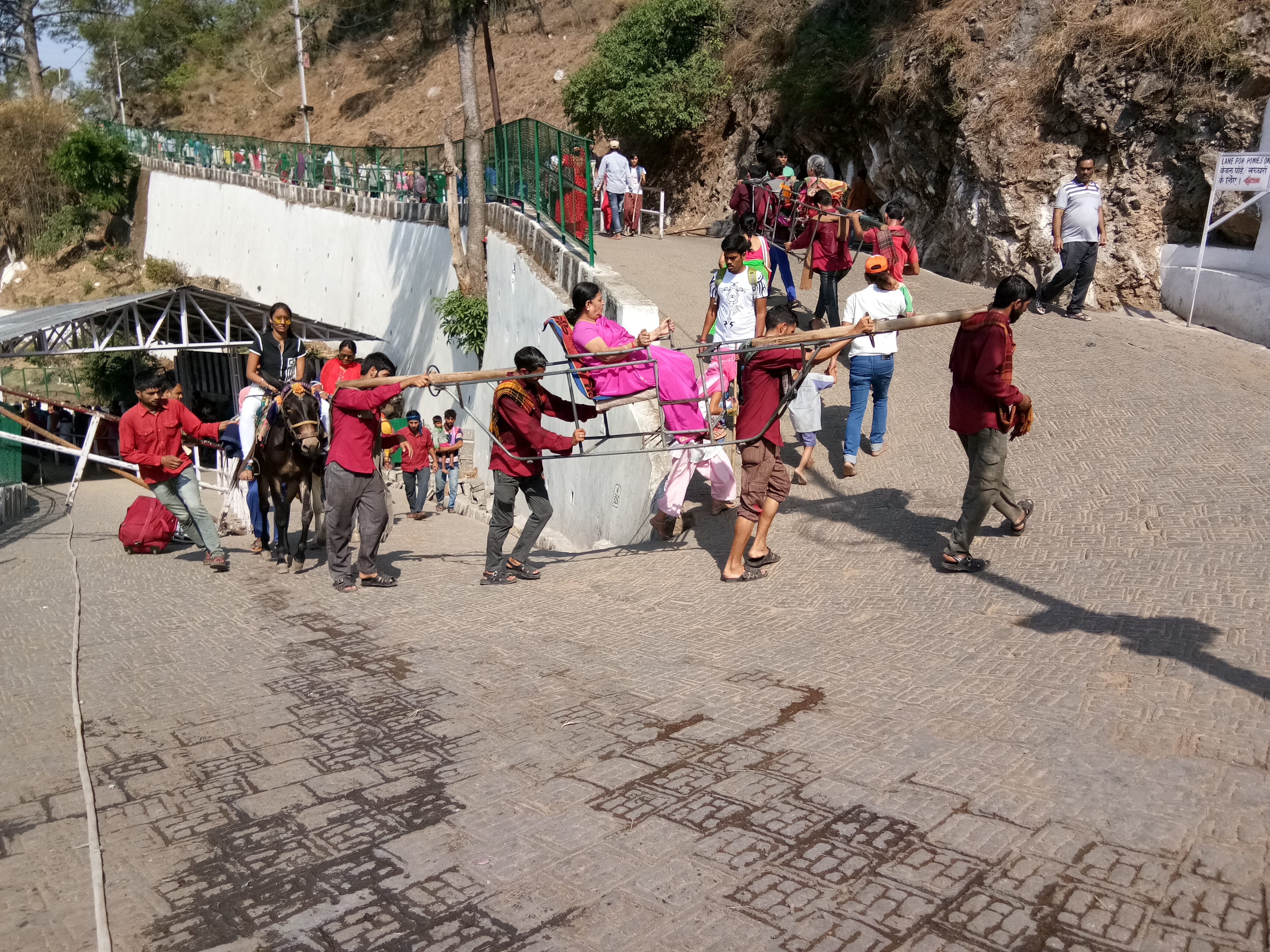 Vaishno Devi(Katra) Yatra In 2020A Sacred Temple Inside The Depths Of A Cave? 8