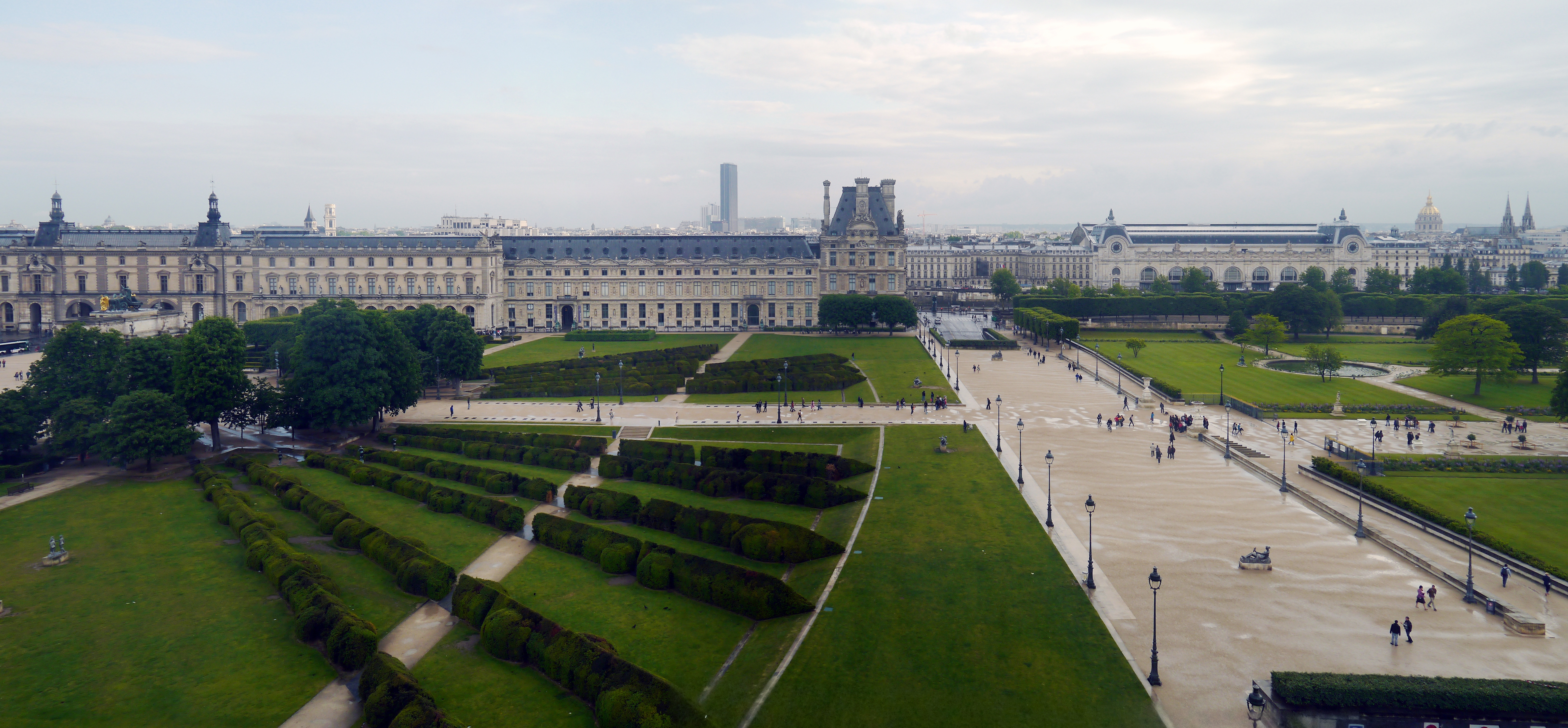 Art Decoratifs Louvre