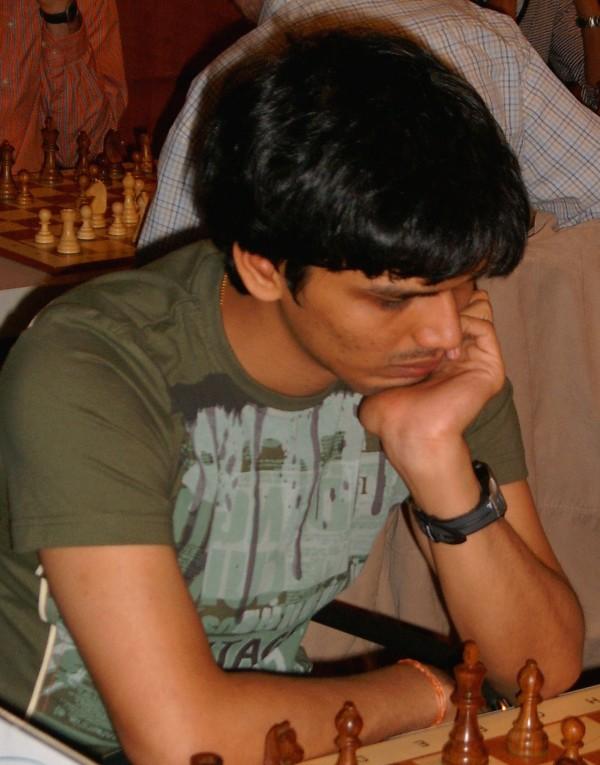 P. Harikrishna