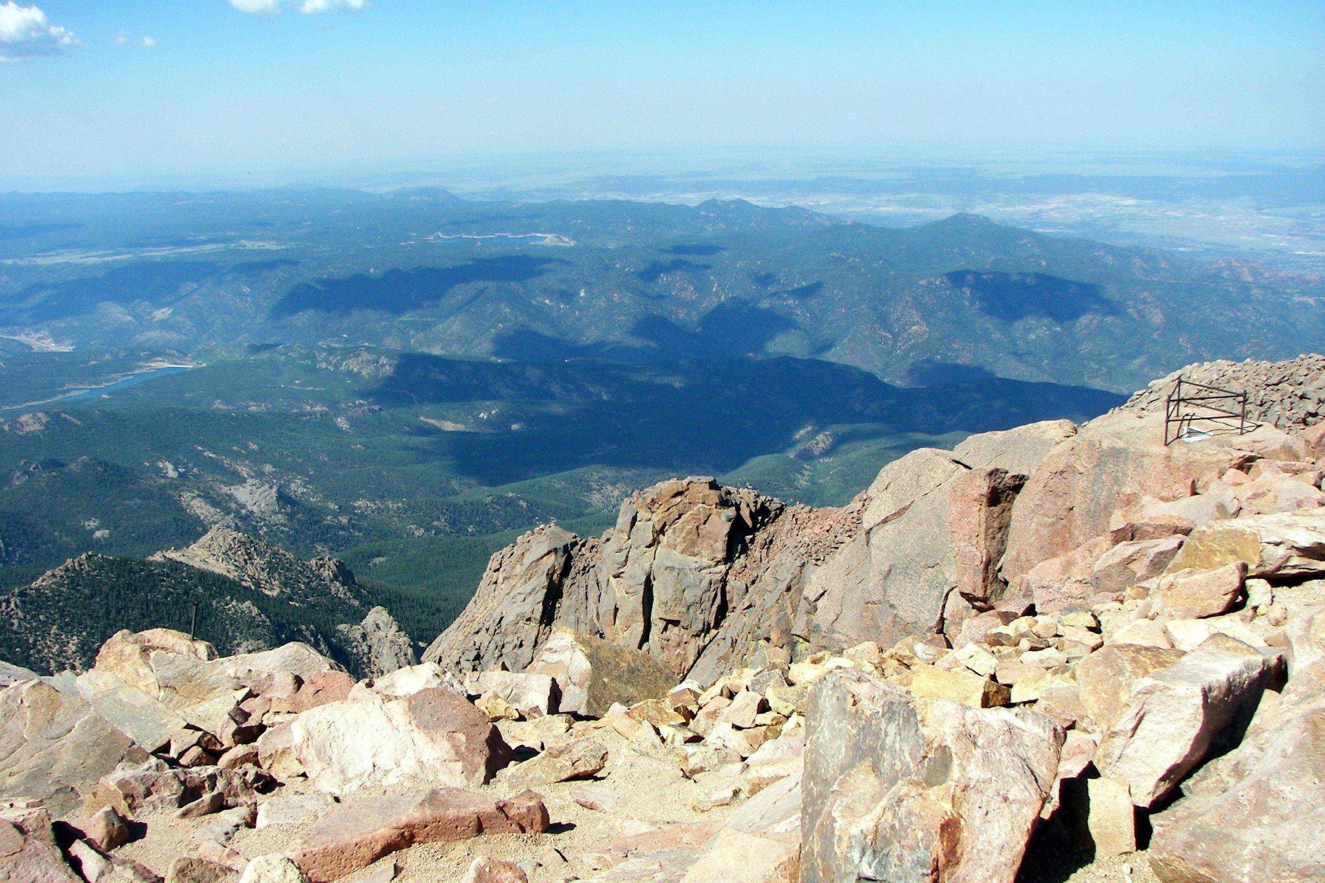 Pikes peak dating