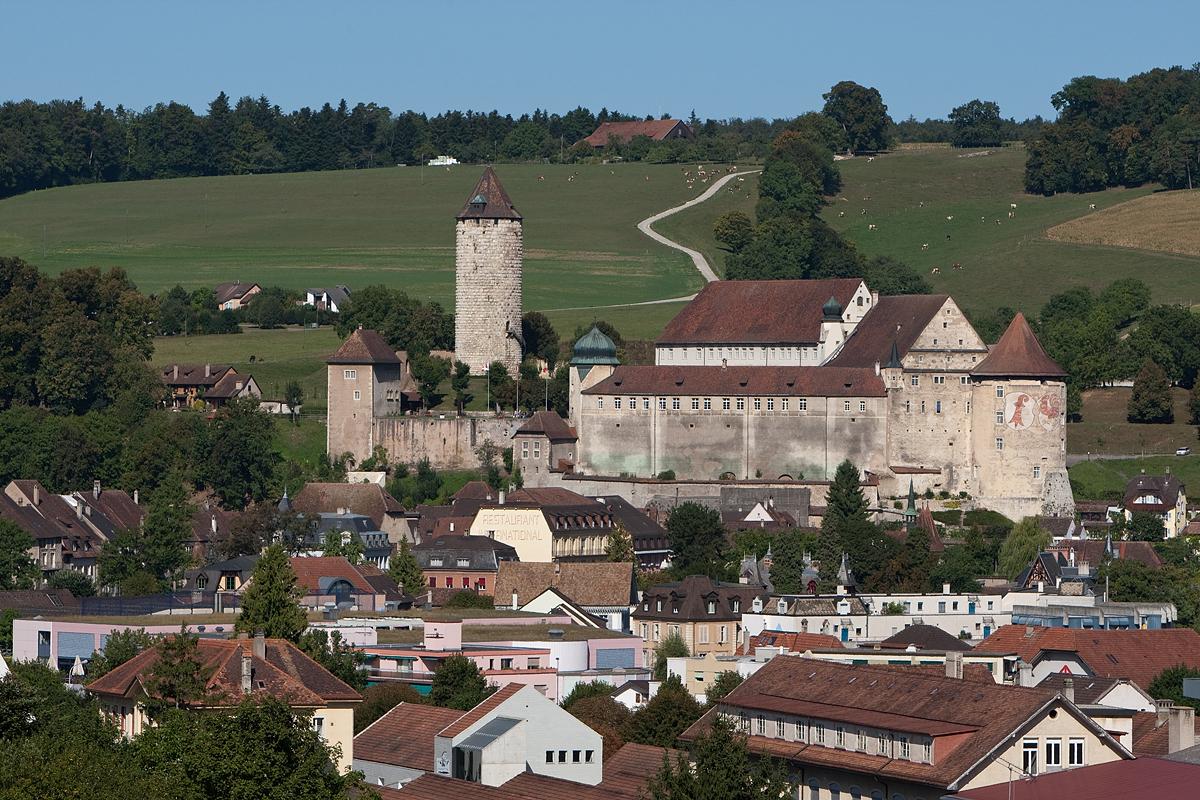 Events in Zurich Region   Switzerland Tourism