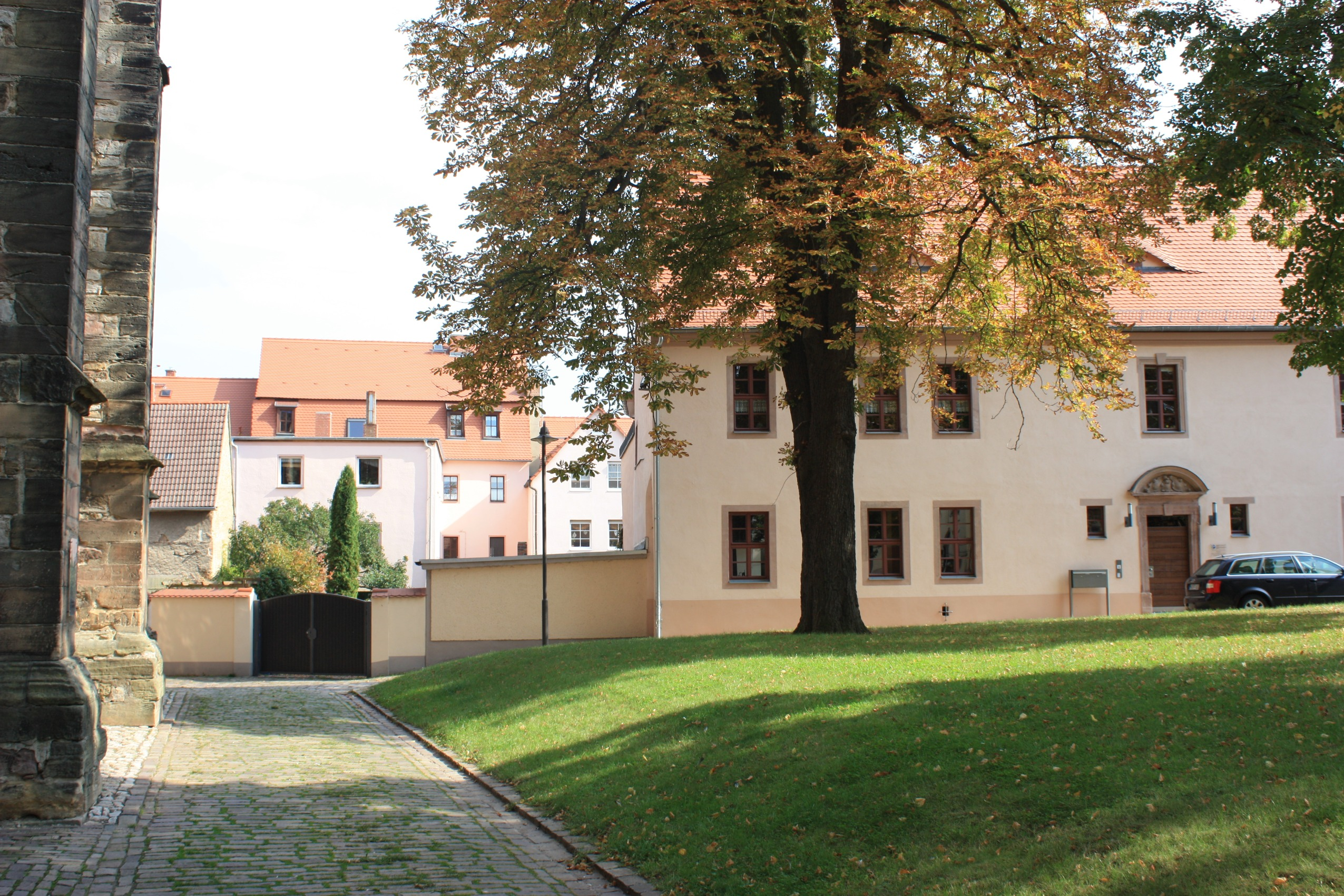 File:Querfurt, das Haus Kirchplan 2.jpg Wikimedia Commons