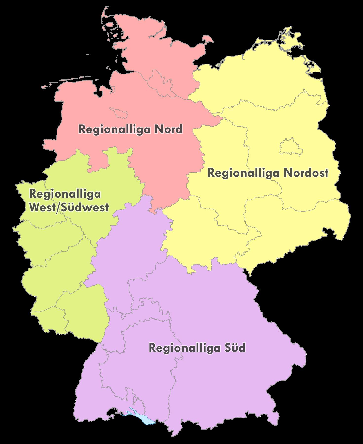 regonalliga west