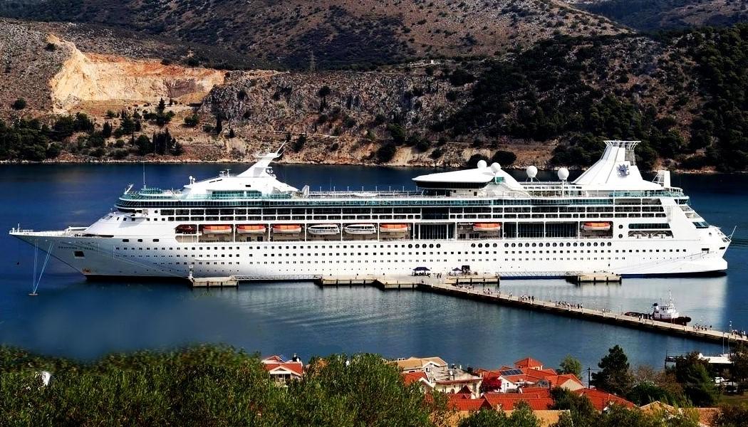 Rhapsody Of The Seas Wikipedia