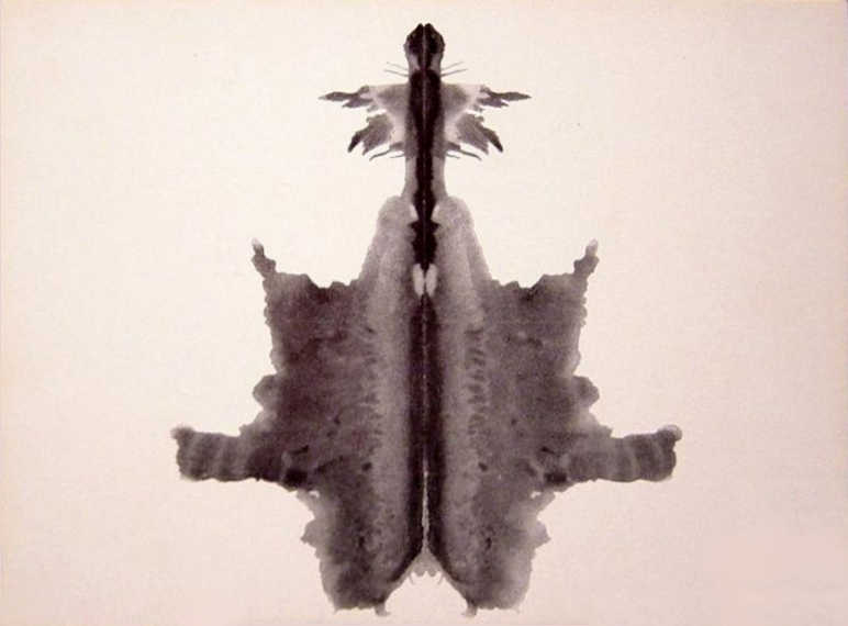 Image result for public domain images rorschach