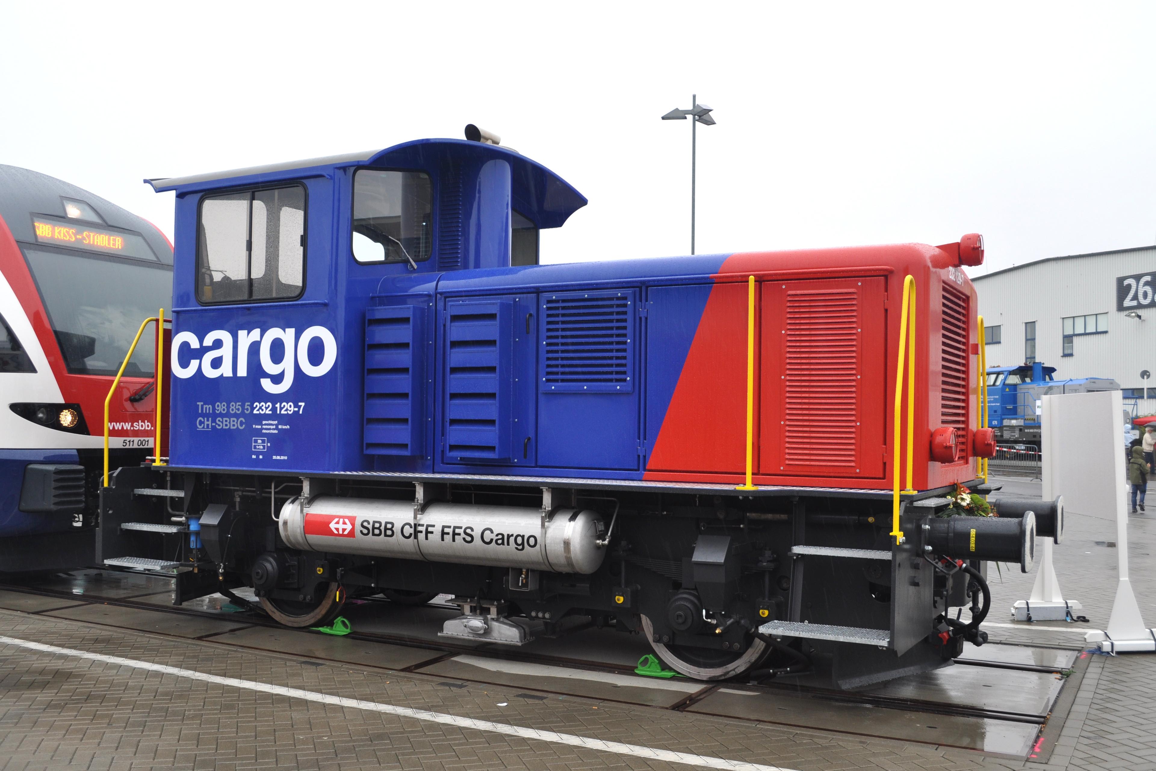 Tm 232