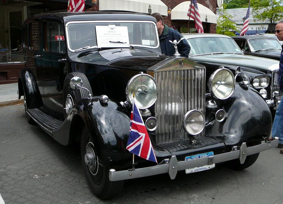 rolls royce wraith 1938 wikipedia. Black Bedroom Furniture Sets. Home Design Ideas