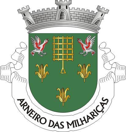 Arneiro Das Milharicas Portugal Caf Ef Bf Bd Restaurant