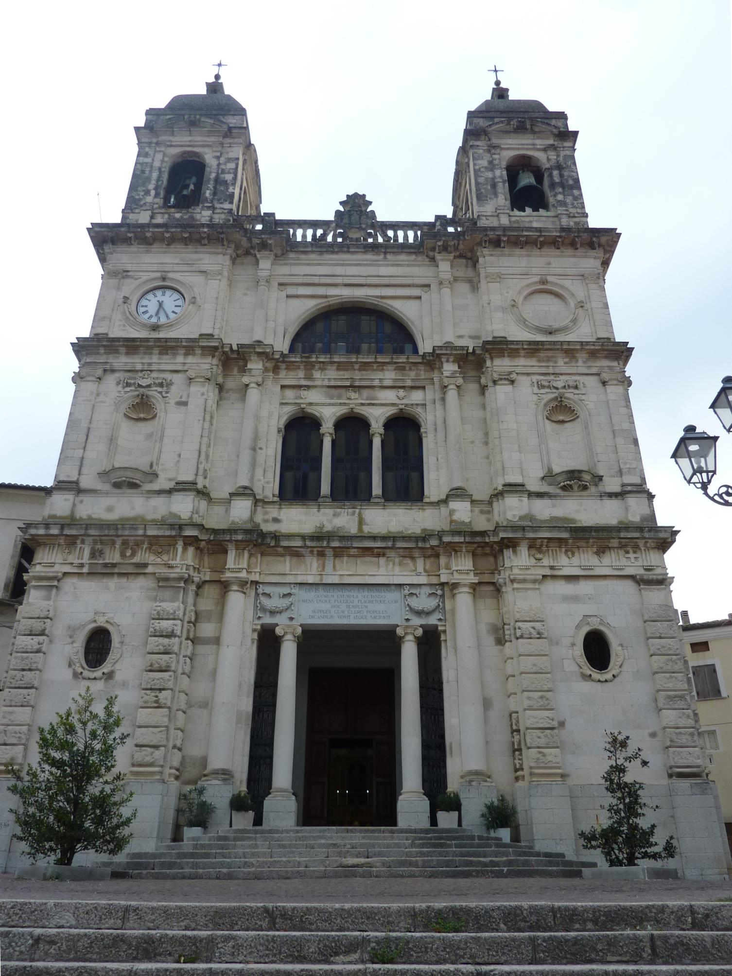 San valentino in abruzzo citeriore wikipedia for San valentino in italia
