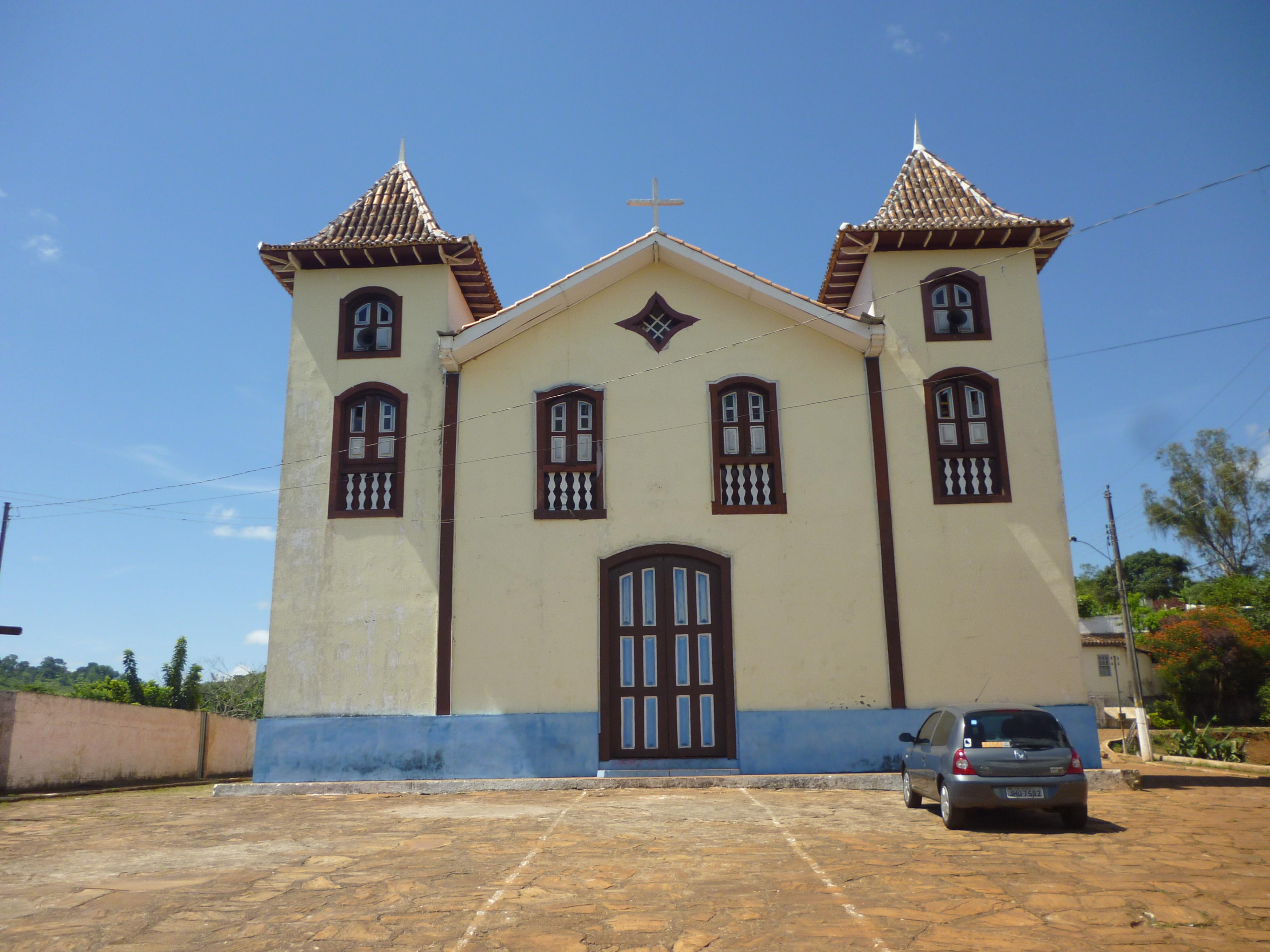 Santo Antônio do Itambé Minas Gerais fonte: upload.wikimedia.org