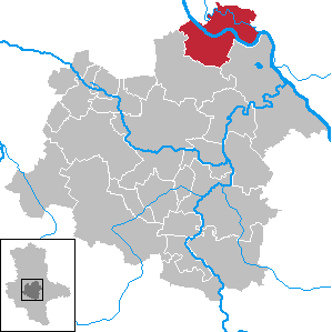 Schönebeck (district)
