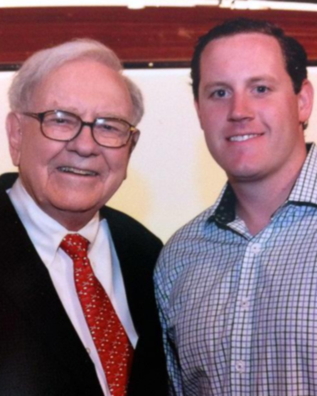Warren Buffett photo #112549, Warren Buffett image