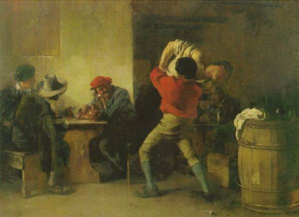 Seitz-Tavern
