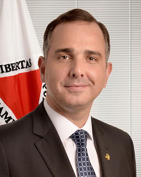 Rodrigo Pacheco – Wikipédia, a enciclopédia livre