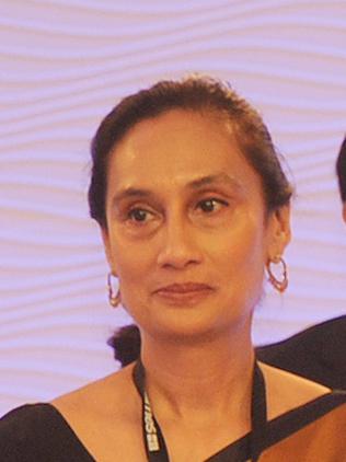 Shobhana Bhartia - Wikipedia