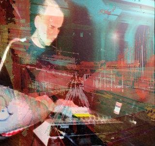 Simon Heartfield British musician