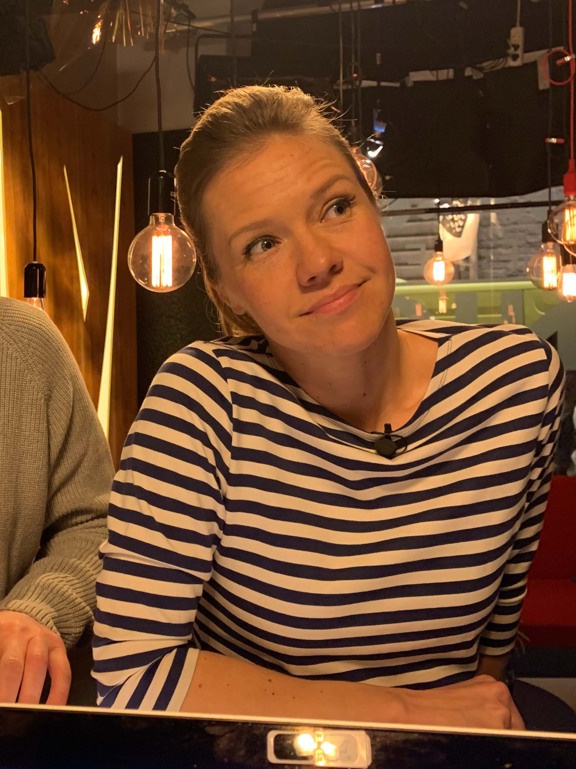 Sonja Kailassaari Ikä