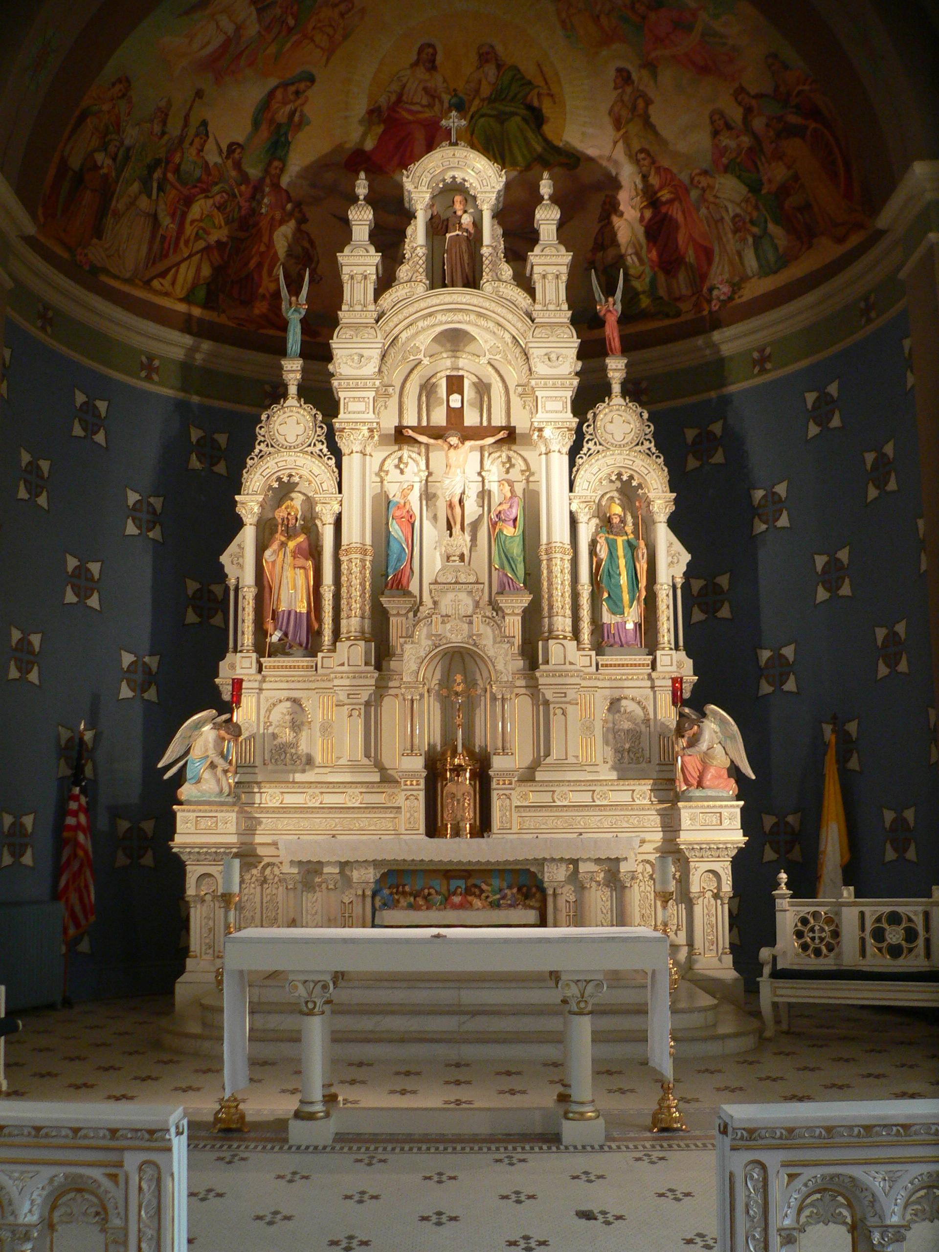 Catholic Church - Familypedia