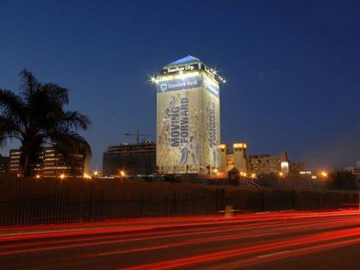 Standard bank sandton city forex
