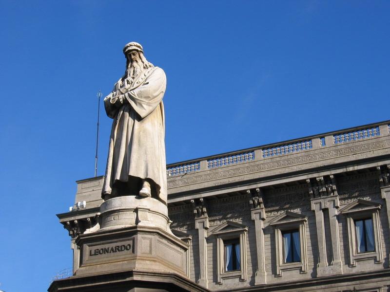 Lenonardo Da Vinci Hotel Paris