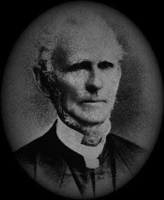 Rev. David Steele, Sr.