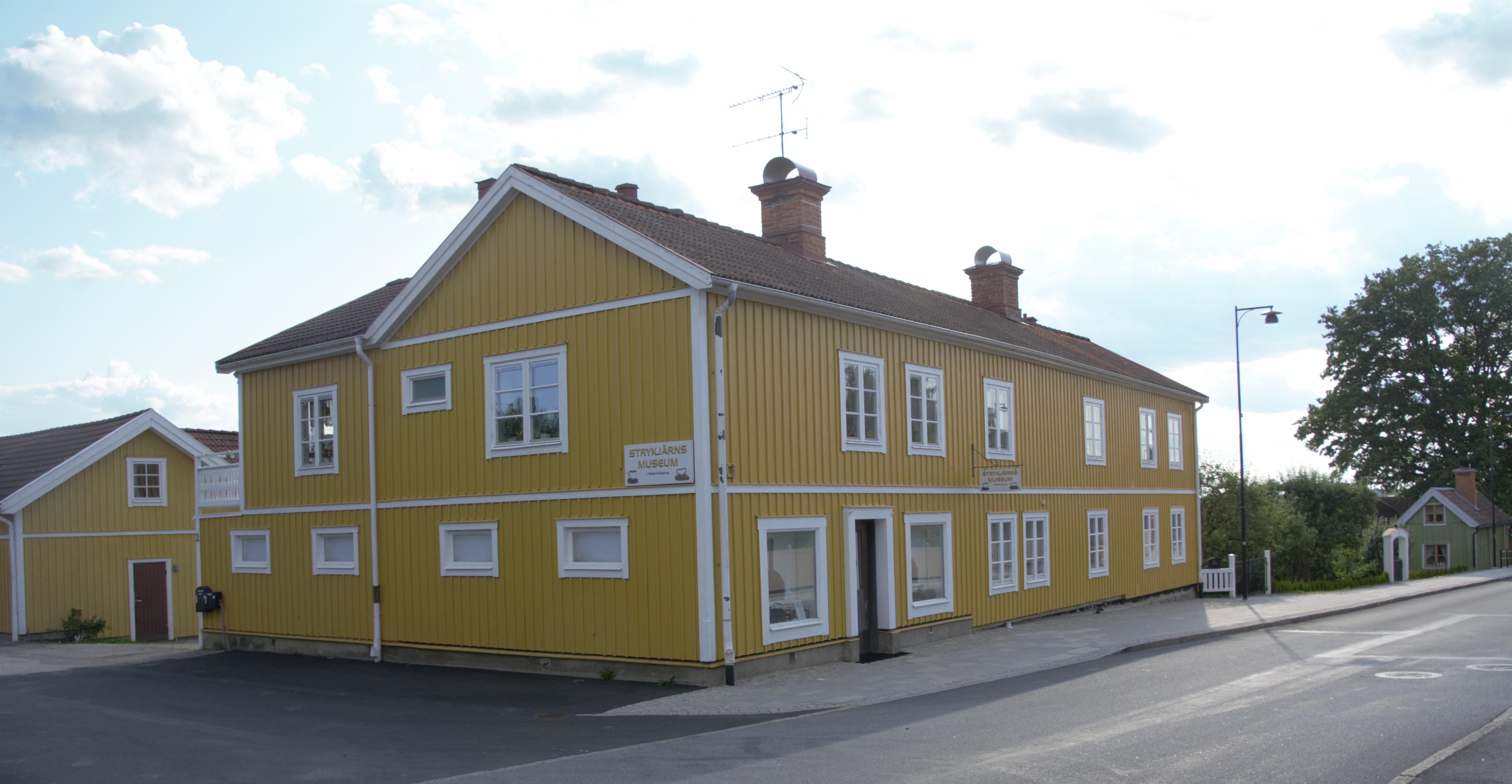 malmköping dating site