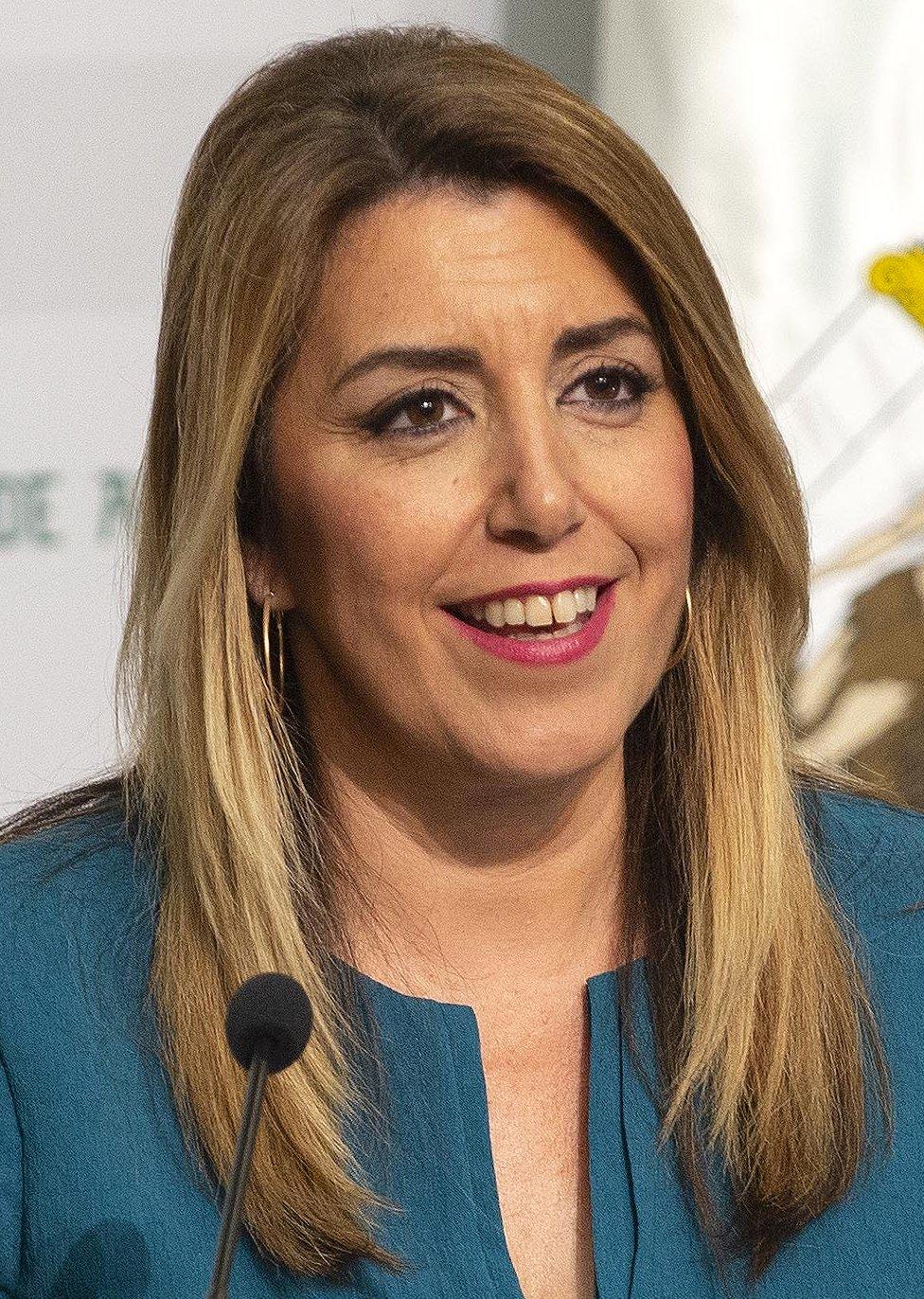Susana Díaz - Wikipedia