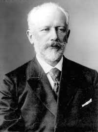 Tchaikovsky in later life