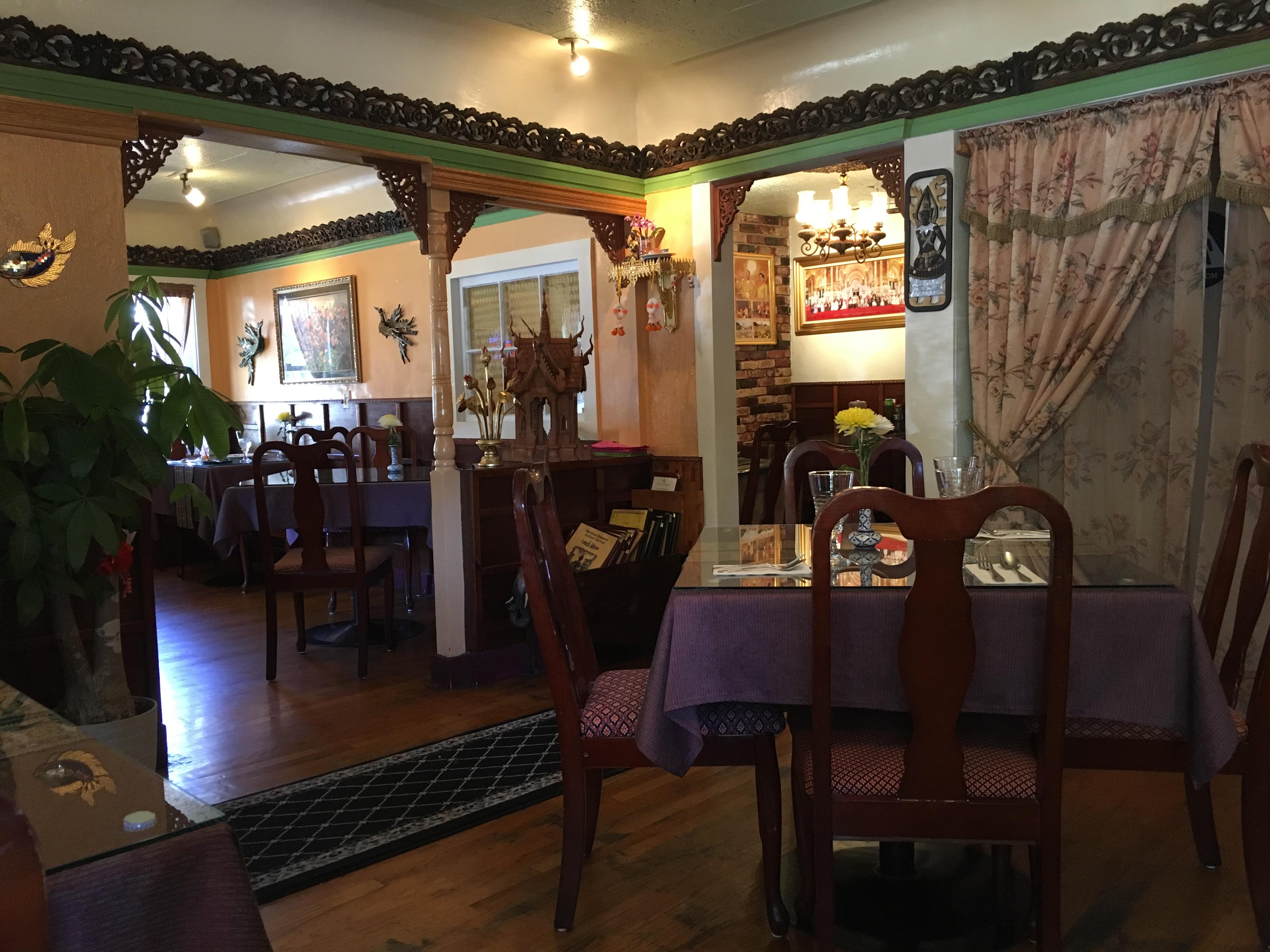 File Thai House Restaurant Danville Ca 3 2016 10 01 Jpg