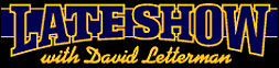 The Late Show with David Letterman logo.png