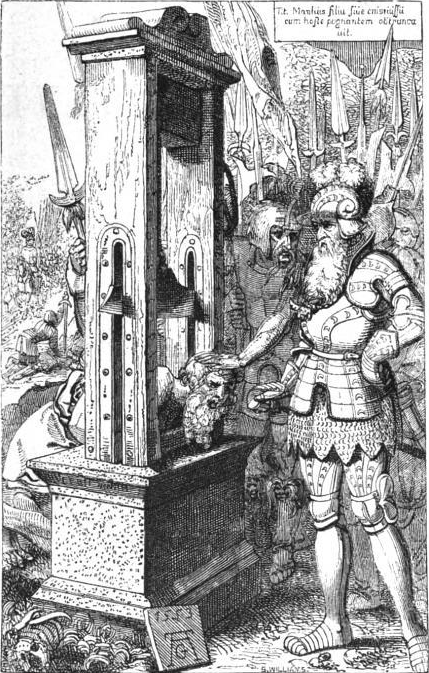 History of the Guillotine - Wikisource, the free online library