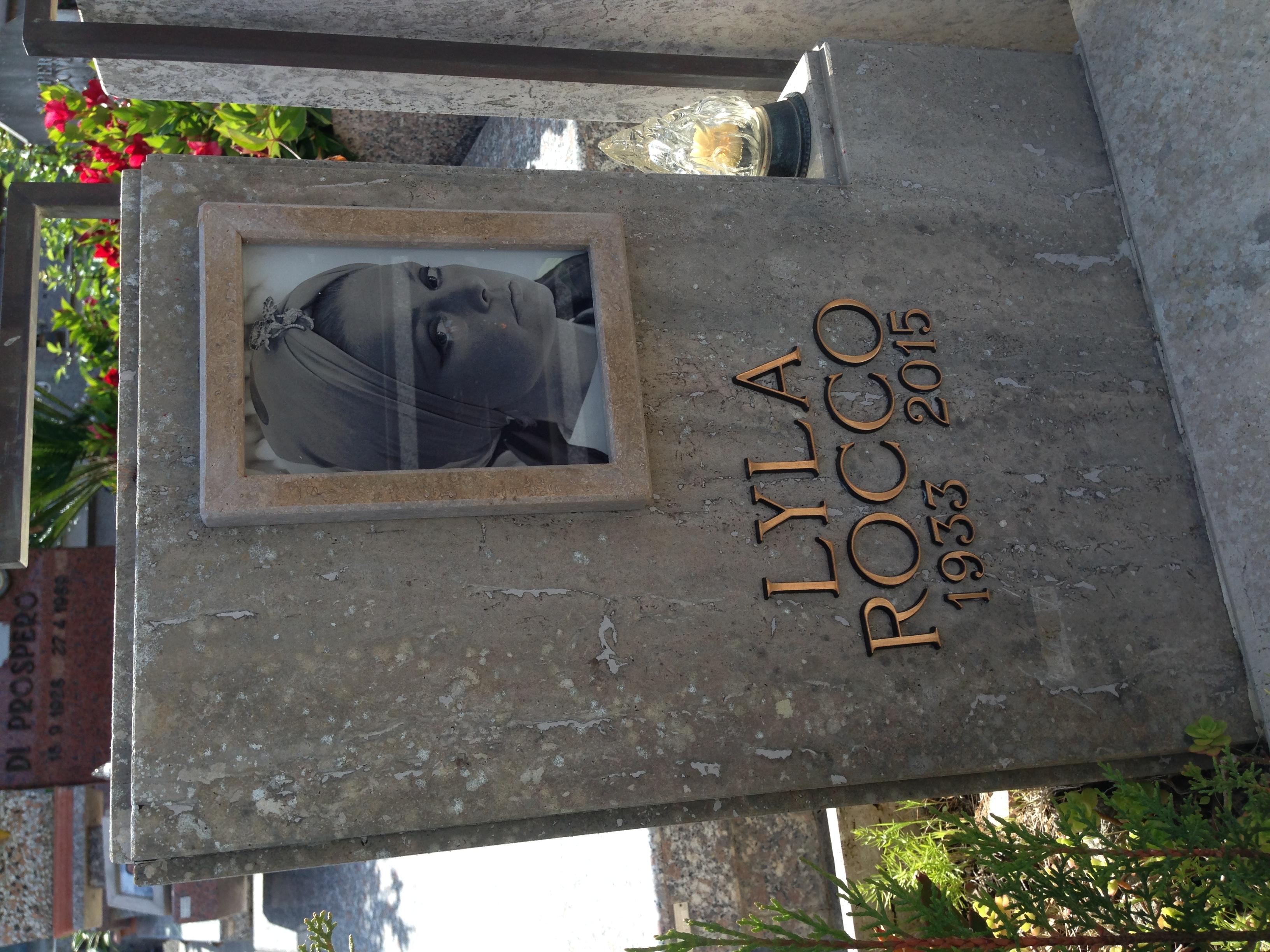 Lyla Rocco Lyla Rocco new foto