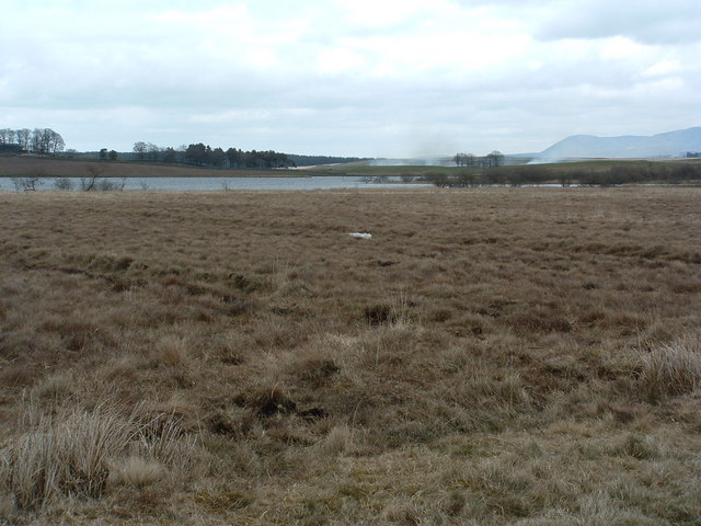 Towards Cobbinshaw Reservoir - geograph.org.uk - 393110