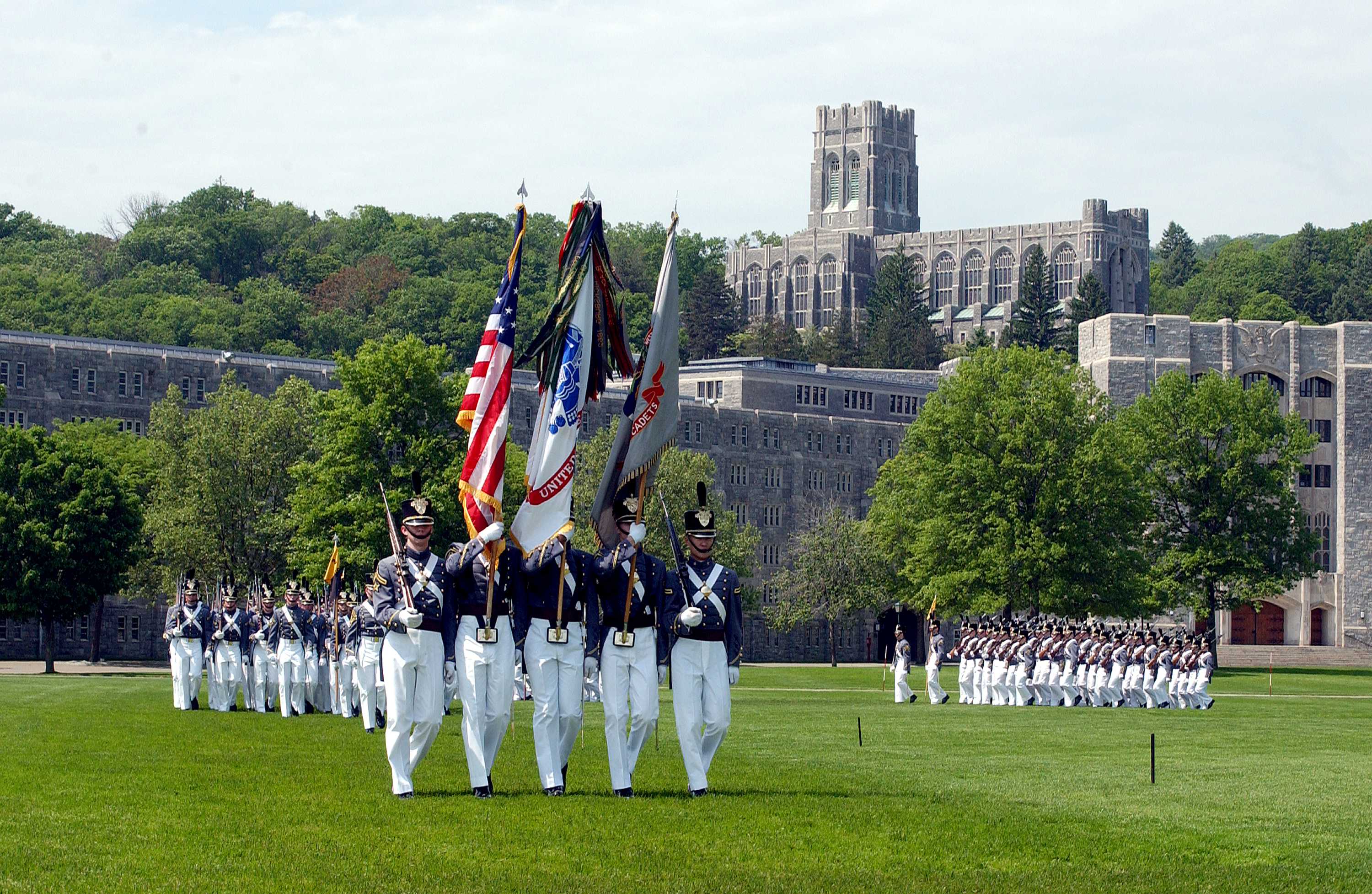 West point academy dating